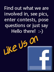 Get connected!  Like us on Facebook!